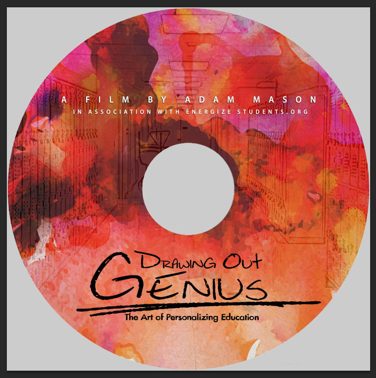 How to Order Drawing Out Genius DVD