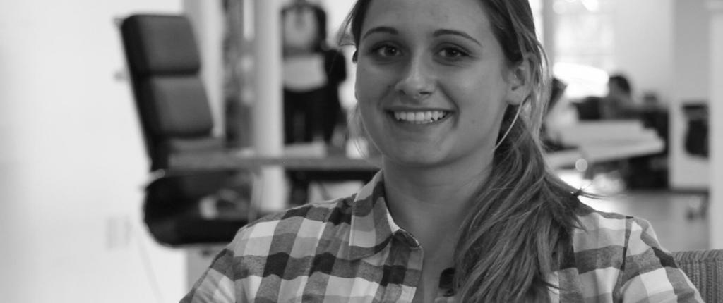 Jenna Petrungaro