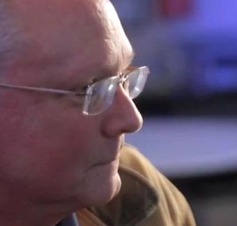 Joe Darrough Making the System Work