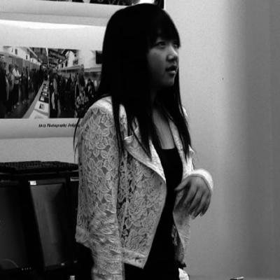 Vicky-Xiao-Class