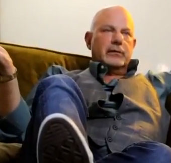 Rob Cohen Writing Directing Advice Part 2