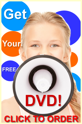 Get Your FREE DVD!